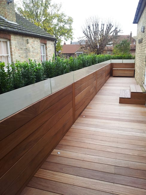 Teras by Paul Newman Landscapes