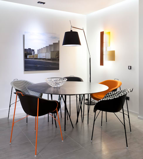 Commercial Spaces by QuartoSala - Home Culture
