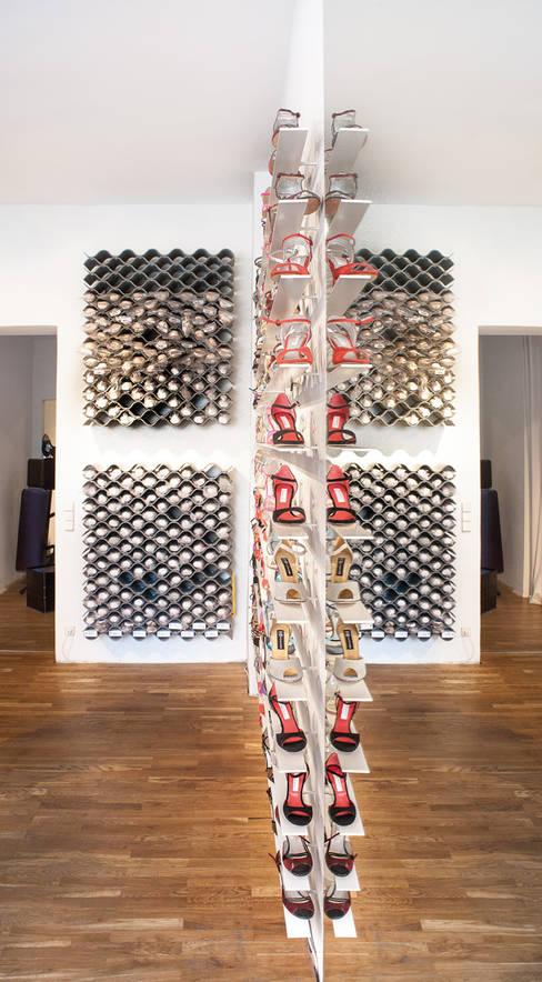 Коммерческие помещения в . Автор – Holger Jahns Produktentwicklung