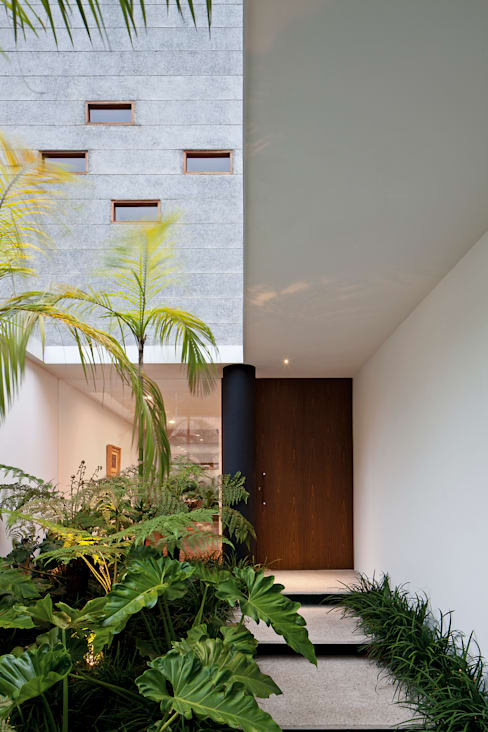 Ramen door Pascali Semerdjian Arquitetos
