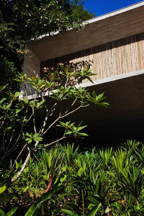 Huizen door Studio MK27