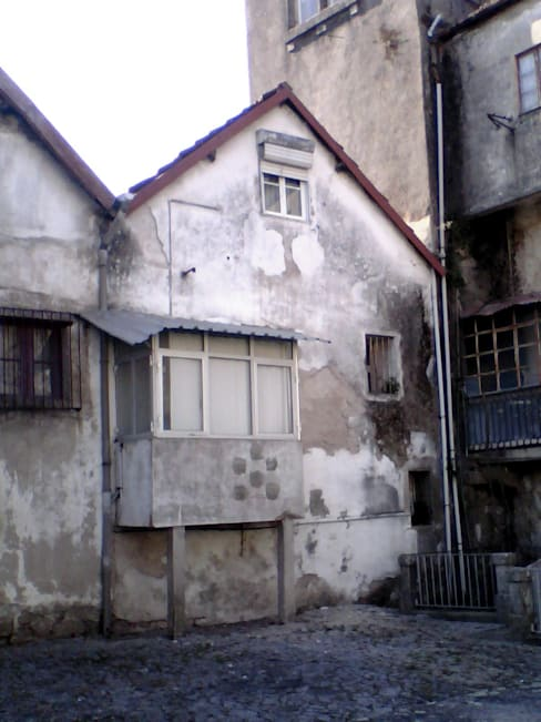 Tiago do Vale Arquitectos:  tarz
