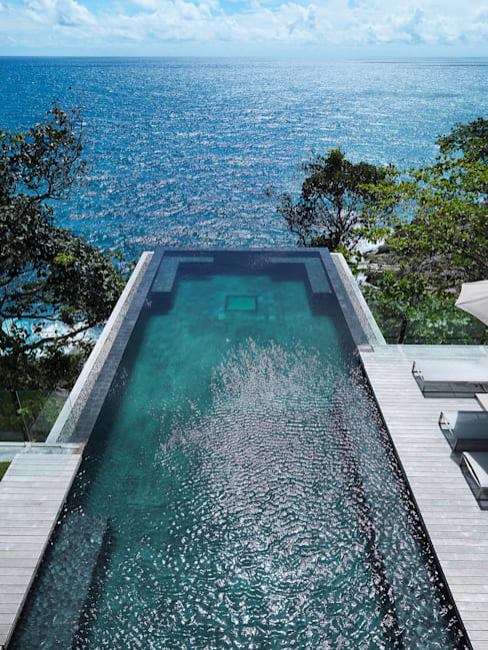 Pool by Original Vision