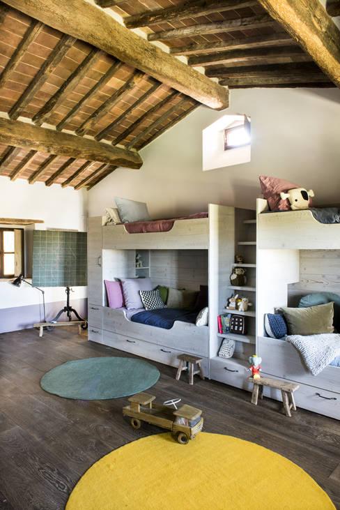 ห้องนอนเด็ก by dmesure