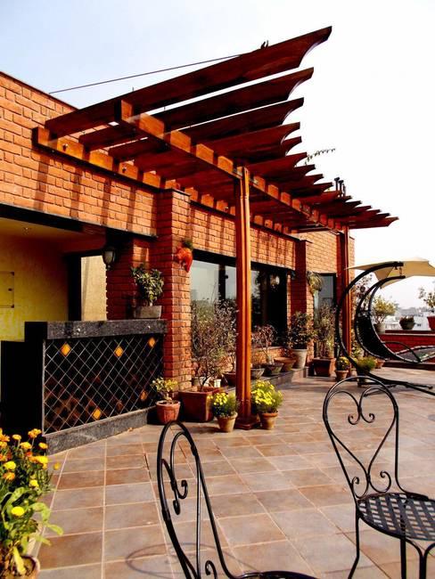 Projekty,  Domy zaprojektowane przez ATELIER
