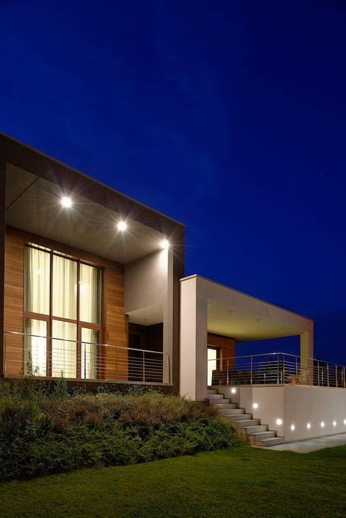 Garden by M A+D Menzo Architettura+Design