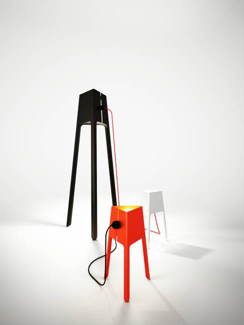 Modo: Salon de style  par Nicolas Ghilissen