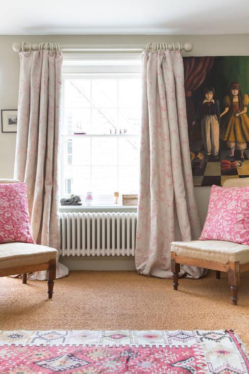 Fenêtres & Portes de style  par Cabbages & Roses
