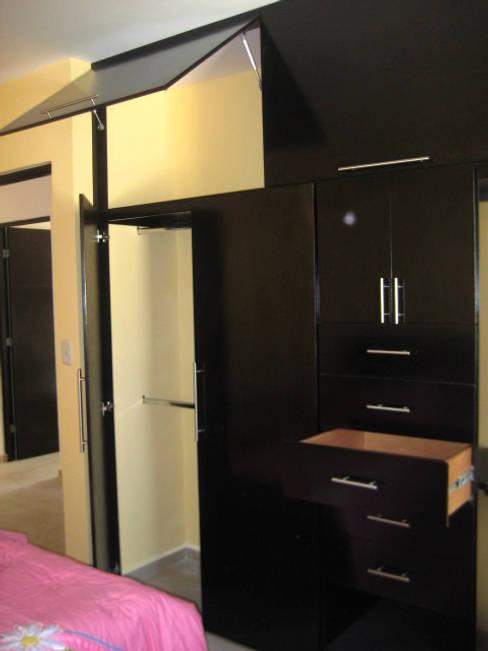 Dressing room by Softlinedecor