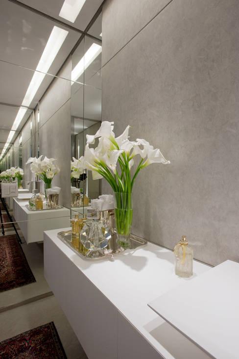 by Gislene Lopes Arquitetura e Design de Interiores