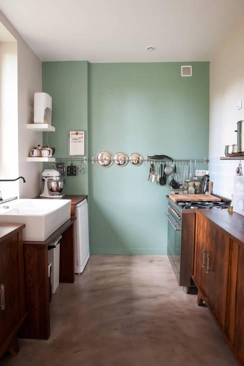 Keuken door mllm