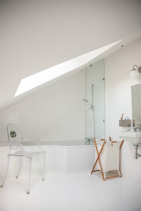 Badkamer door mllm