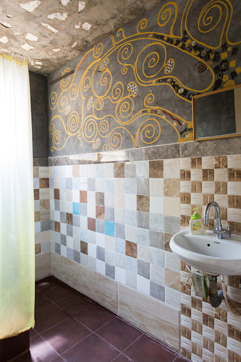 Casas  por Biome Environmental Solutions Limited