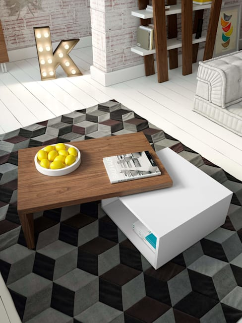 Dining room by MOBLEC, S.L