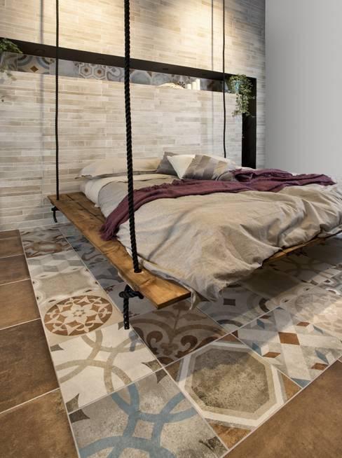 Walls & flooring تنفيذ Pastorelli