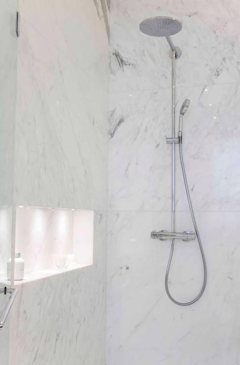 LIVE INが手掛けた浴室