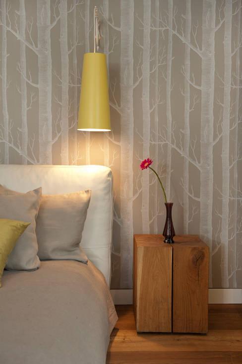 Bedroom by Cubus Projekt GmbH