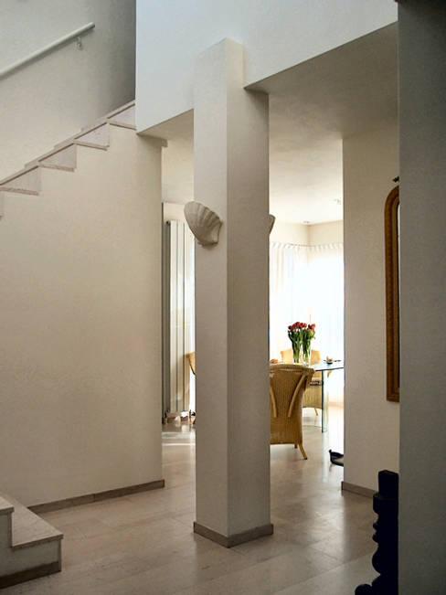 Houses by PHOENIX, architectuur en stedebouw