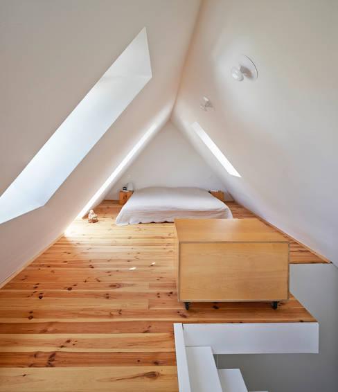 Houses by Turck Architekten