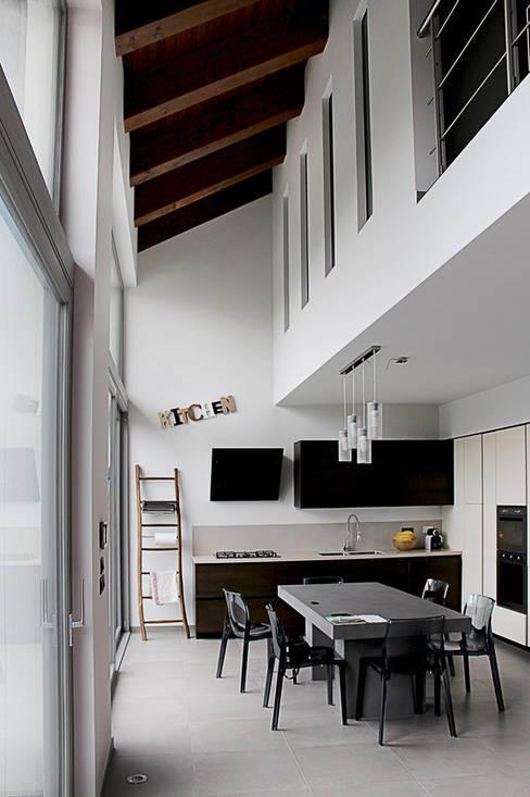 ห้องครัว by Studio 06