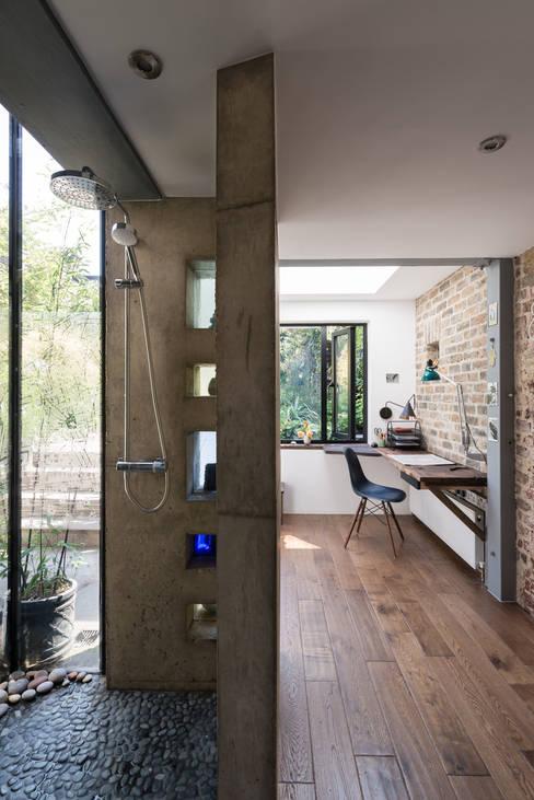 書房/辦公室 by MW Architects