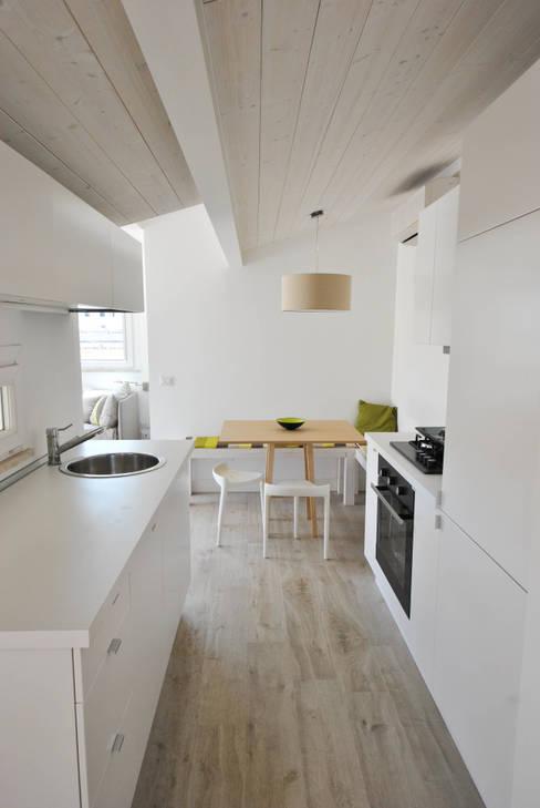 Kitchen by Formaementis