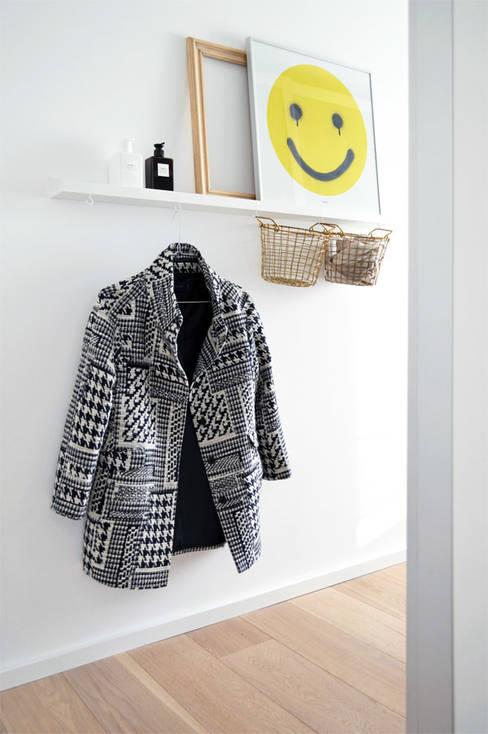 Closets  por Kristina Steinmetz Design