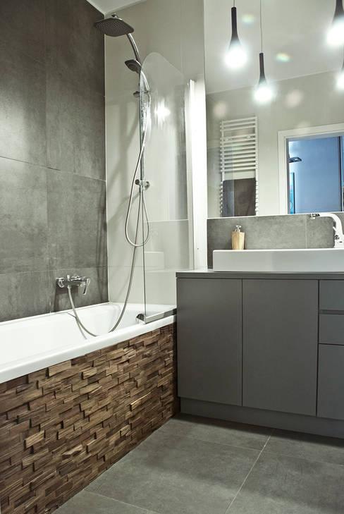 Banheiros  por Och_Ach_Concept