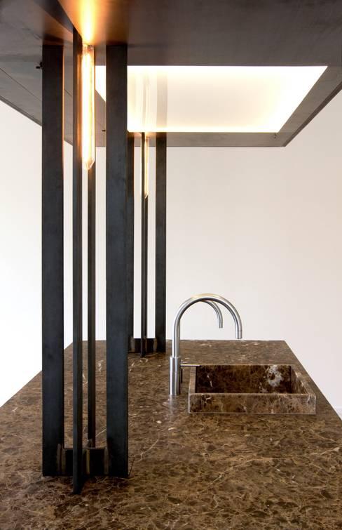 Specials:  Keuken door Proest Interior