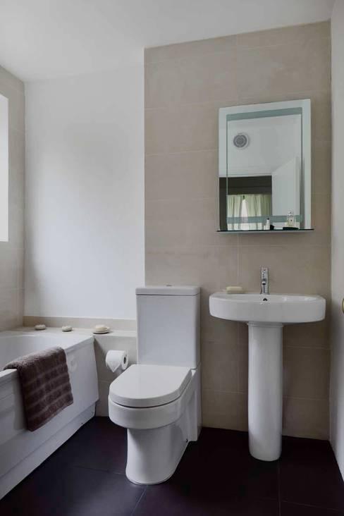 حمام تنفيذ gdp interiors