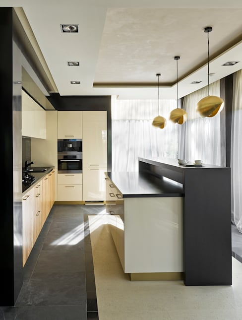 Kitchen by FullHouseDesign