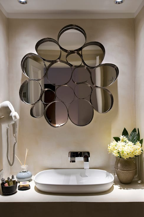 art5が手掛けた洗面所&風呂&トイレ