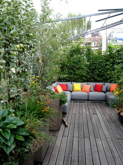 Blumen & Gärten의  정원