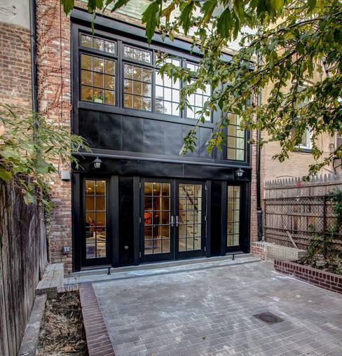 Houses by Ben Herzog Architect
