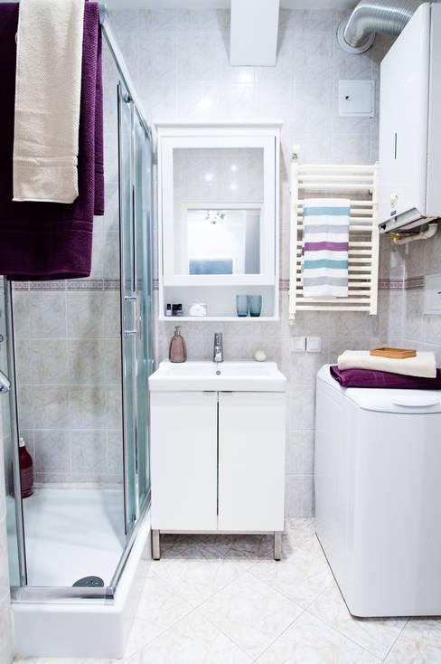 Salle de bains de style  par Better Home