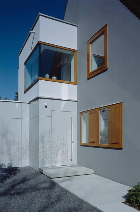 Houses by Löffler Weber   Architekten