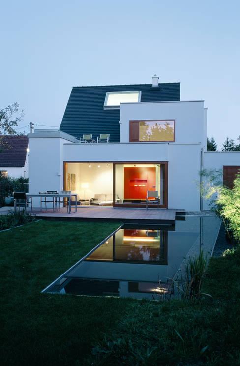 Garden by Löffler Weber   Architekten