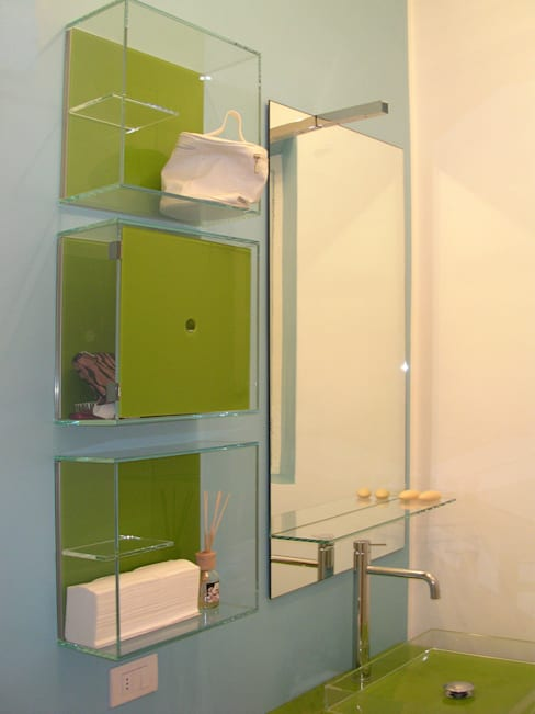 Bathroom by FAdesign