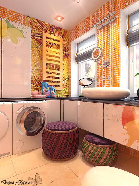 Banheiros  por Your royal design
