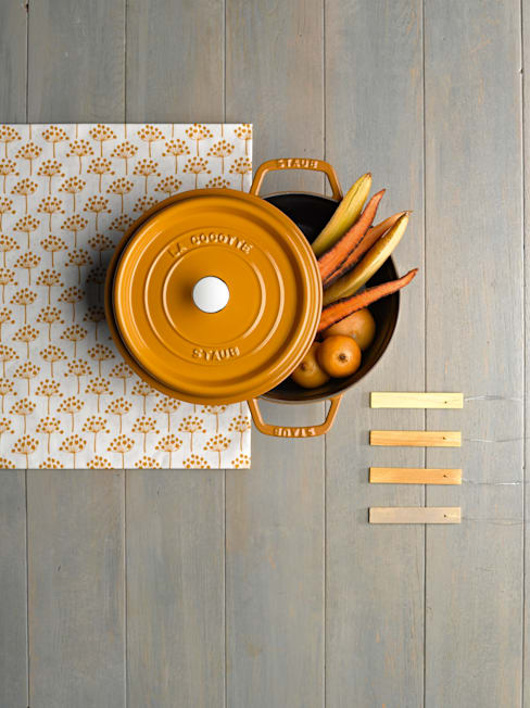 Dining room by Staub - Deutschland