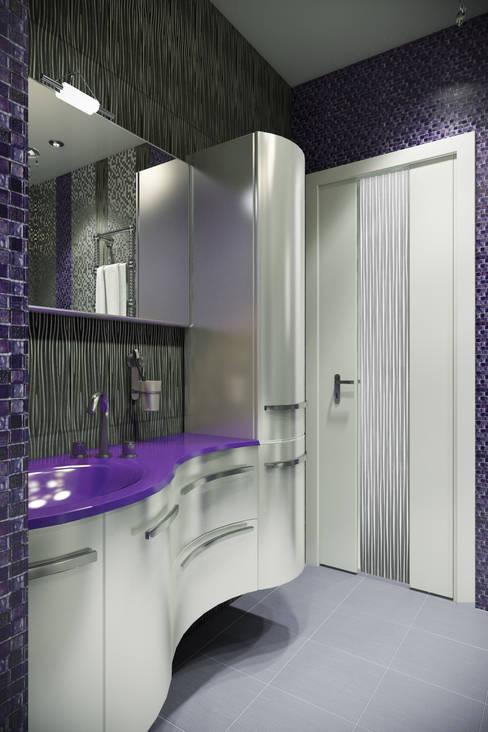 Banheiros  por meandr.pro