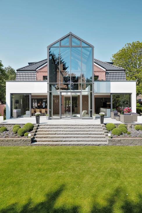 منازل تنفيذ 28 Grad Architektur GmbH