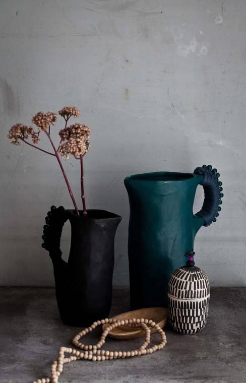 Artwork by anna westerlund handmade ceramics
