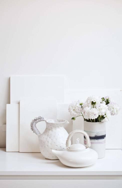 المنزل تنفيذ anna westerlund handmade ceramics