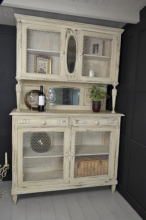 Cozinha  por The Treasure Trove Shabby Chic & Vintage Furniture