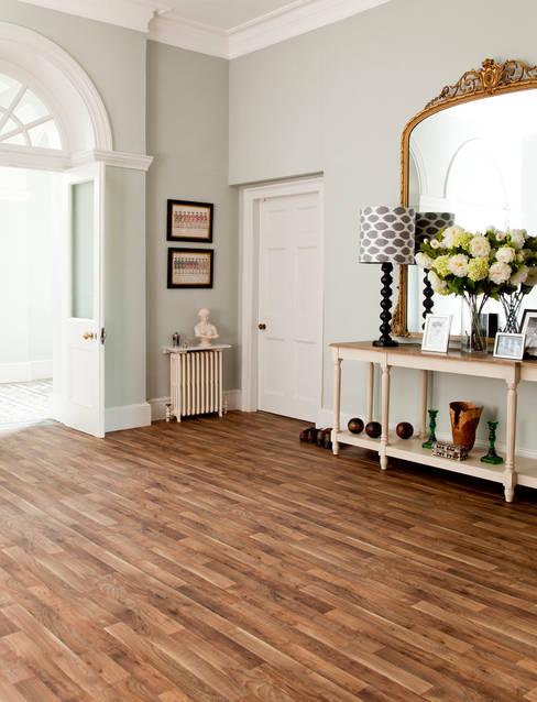 Walls & flooring by Avenue Floors