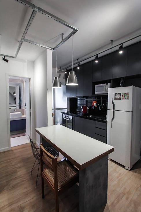 Kitchen by SP Estudio