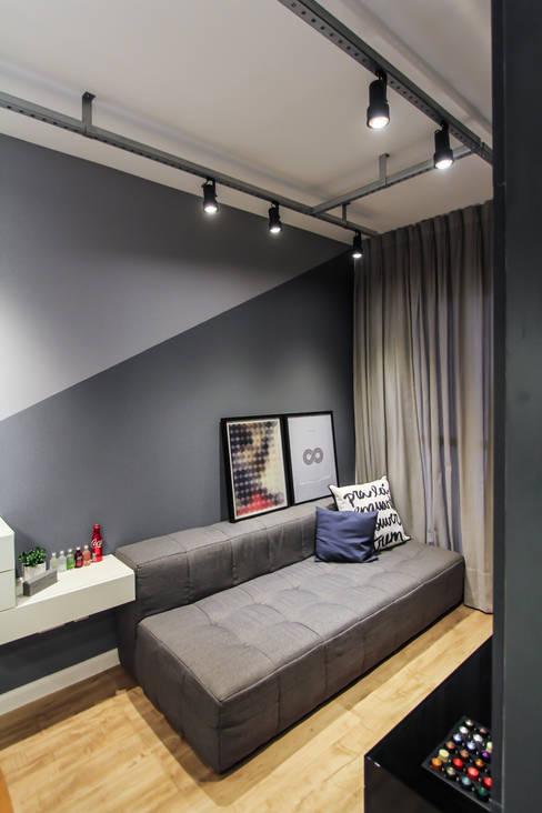 Living room by SP Estudio