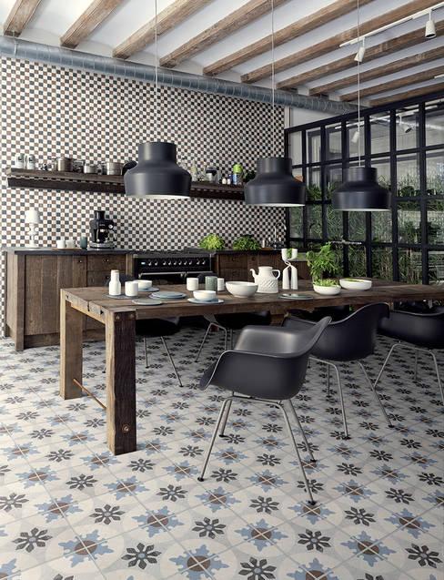 Kitchen by Badkamer & Tegels magazine