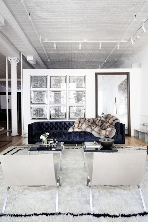 Luxury Stone / Billionaire Furniture Club – Luxury Furniture:  tarz İç Dekorasyon